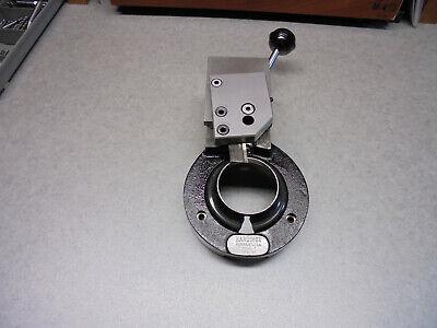 Hardinge Model 7 Vertical Cut-off Attachment For Dv-59 Dsm-59 Or Hsl