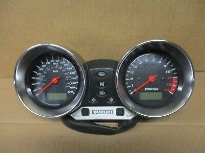 2001-2005 Suzuki GSF1200 Bandit gauges, speedometer tachometer, #912182