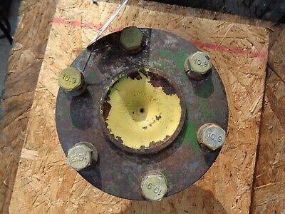 John Deere 9501050 4x4 Front Hub Stub Shaft Left Or Right