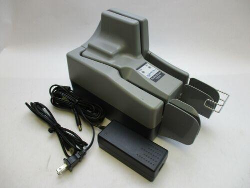TellerScan TS215 Check Scanner, P/N 149000-02