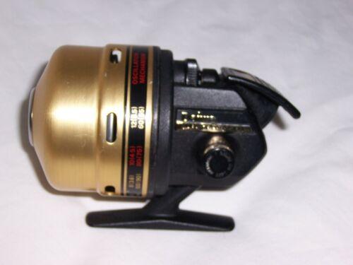 Vintage Daiwa GC100 Gold Cast Reel Unused