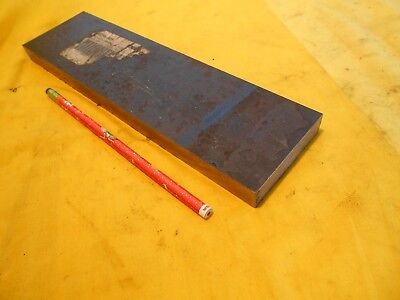 S-7 Tool Steel Bar Stock Machine Mold Die Shop Flat S7 12 X 2 78 X 11