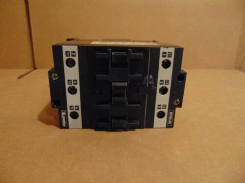 Lovato Type BF65 Magnetic Contactor 690V 110A