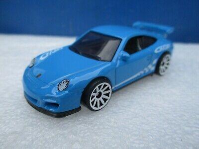 HOT WHEELS PORSCHE 911 GT3 no packaging