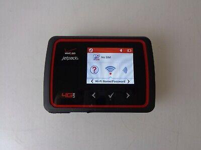 Novatel Verizon MiFi 6620L Jetpack 4G LTE Mobile Hotspot Modem w/ Battery