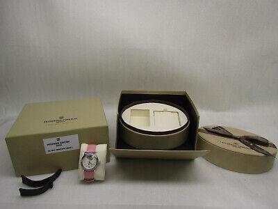 Frederique Constant FC303/310x2P24/5/6 Ladies Automatic Heart Diamond Watch