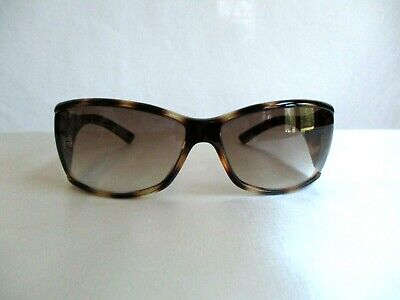 DKNY Sunglasses 7919S Tortoise Color Frame Brown Gradient Tint 64-14 130
