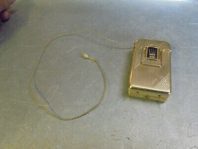 Vintage Acousticon Model A 335 Hearing Aid