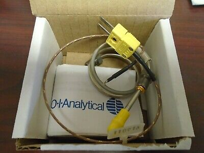 Oi Analytical Tenax Purge Trap G 7 For Eclipse 4660 227348