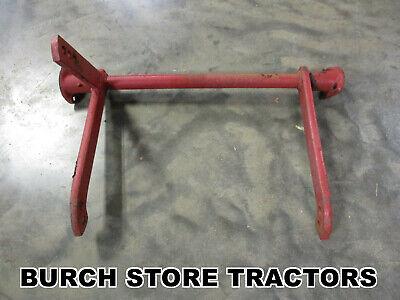 Rear - Back Cultivator Hitch Rockshaft For Farmall Super A 100 130 140 Tractors