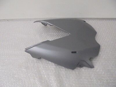 TRIUMPH STREET TRIPLE  R UNDERTRAY MATT GRAPHITE RRP 5200 A97083