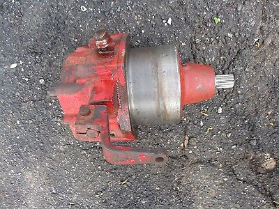 1959 Farmall 460 Diesel Utility Tractor 540 Rpm Pto Hub Assembly Free Ship