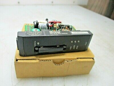 GE FANUC CPU RAM MODULE IC610CPU101C for sale  Shipping to India