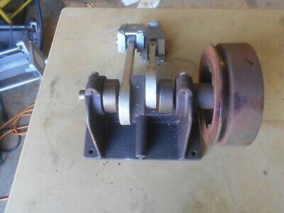 Berkel Mb 716 Bread Slicer Crankshaft Assembly