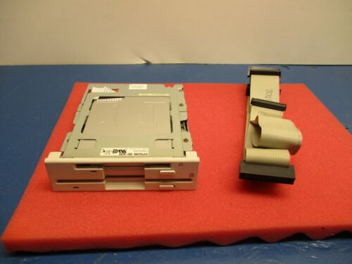 "Epson SD800 SD700 Combo Floppy Drives 3.5"" 5.25"""