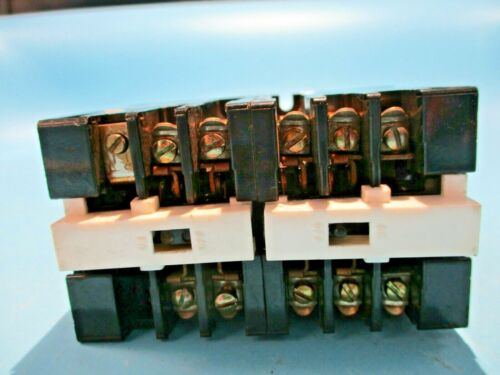 GE GENERAL ELECTRIC CR122A04402AA INDUSTRIAL TIME DELAY RELAY 115V COIL