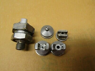 Spraying Systems 73328-ss Tip More