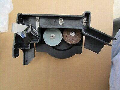 Bizerba Slicer Parts  Sharpener Assy Fits Se12se12dvs12vs12f