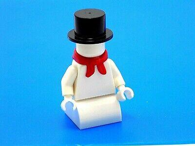 LEGO White Snowman City Advent Calendar 2018 (60201) Christmas Holiday Winter