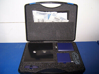 12176 Tmsi Portable Physiological Measurement System Porti7