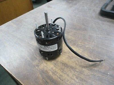 Fasco Ac Motor 71634346 120hp 15001300rpm 208-230v 1.4a 5060hz Used