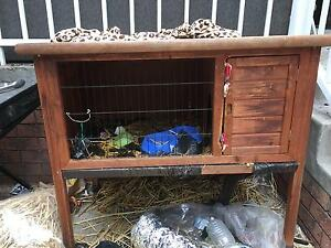 Rabbit or ganypig cage Meadow Heights Hume Area Preview
