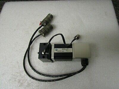 Aerotech Servo Motor Bm75-uf Bm75e Bm Series Brushless Rotary Motor