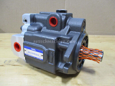Yuken Hydraulic Piston Pump Arl1-16-fr01s-10