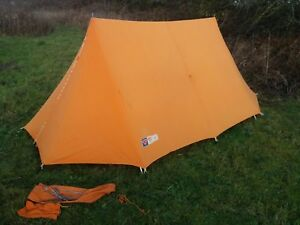 Mk4 Vango Force Ten Tent COMPLETE British Army Arctic Expedition Shelter