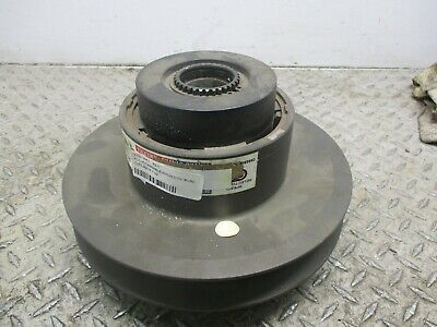 Speed Selector Inc Pulley Variable Pitch 1-12 Bore 170079957