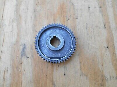 Atlas Craftsman Lathe 618 101 48t Change Gear