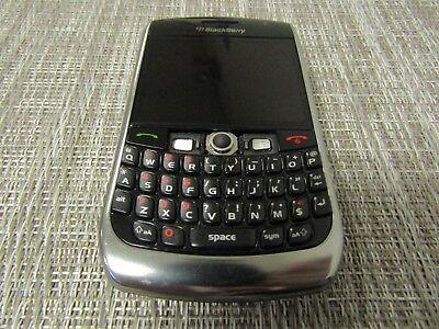 BLACKBERRY CURVE 8900 - (T-MOBILE) CLEAN ESN, UNTESTED, PLEASE READ!! 26314 Blackberry T-mobile 8900 Curve
