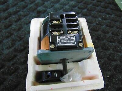 New Powerstat Variable Voltage Transformer Q217u 0-240 Volt 5 Amp