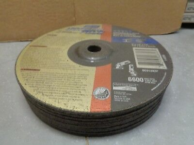 "4.5/"" X 7//8/"" FLAP DISC LOT OF 10 FREE PRIORITY SHIPPING Quality Guaranteed"