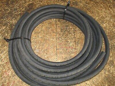 Genuine Weatherhead Eaton Hydraulic Hose H24508 12 100 Two Wire Hose 100r16