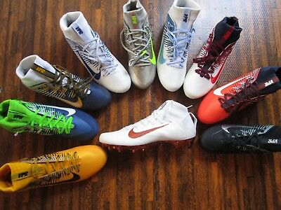Nike Untouchable 2 Td   Jewels   Pf Football Cleats Various Sizes   Colors 20