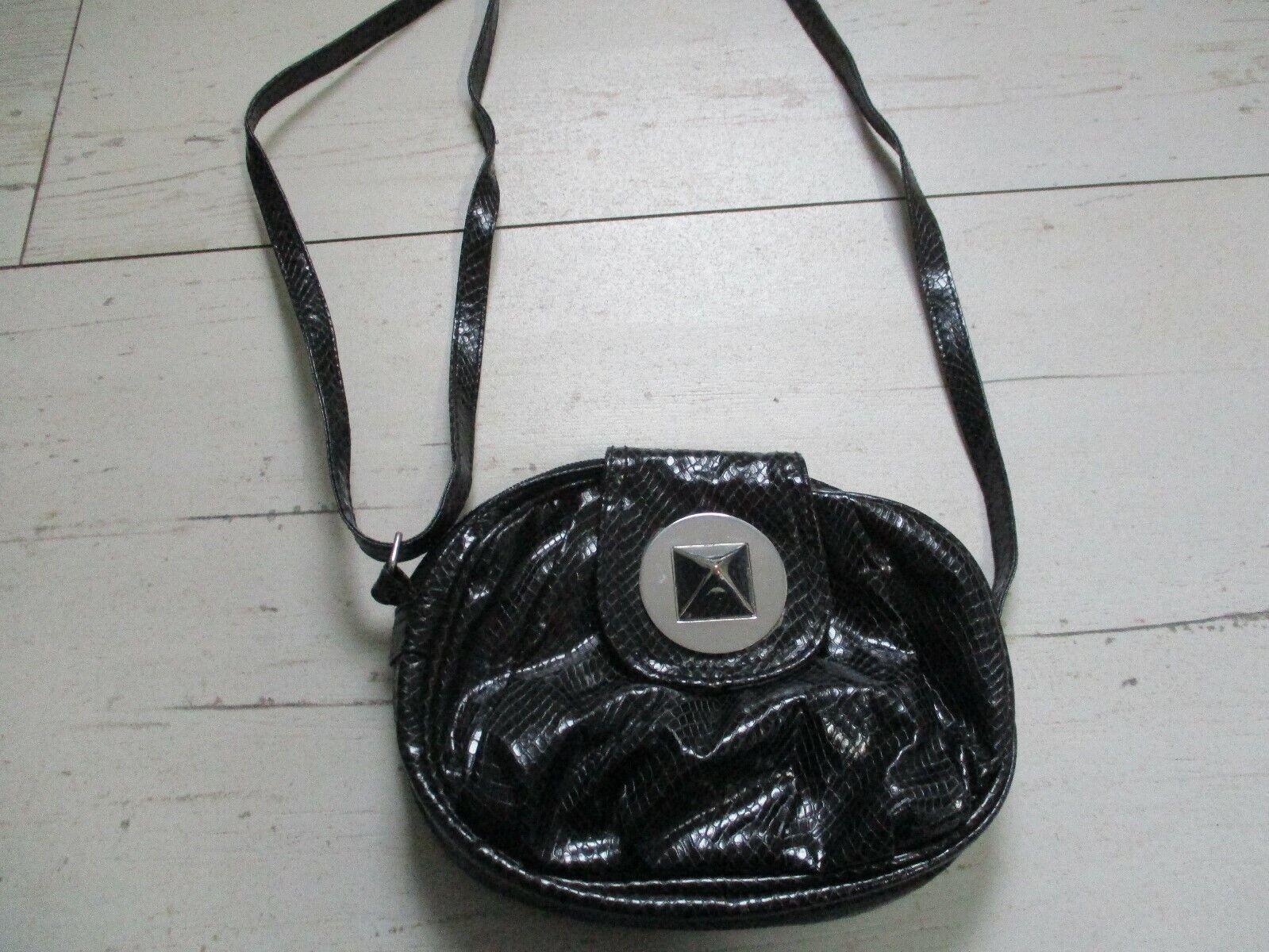Super modern und praktisch kleine Handtasche