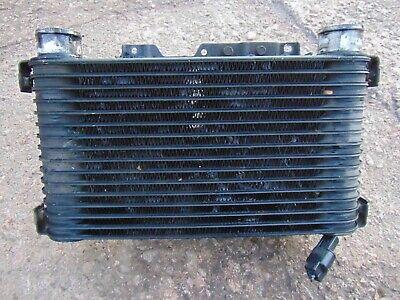 Mitsubishi L200 K74 98-06 2.5 TD Diesel 4D56 Intercooler Radiator + Fan MR552982