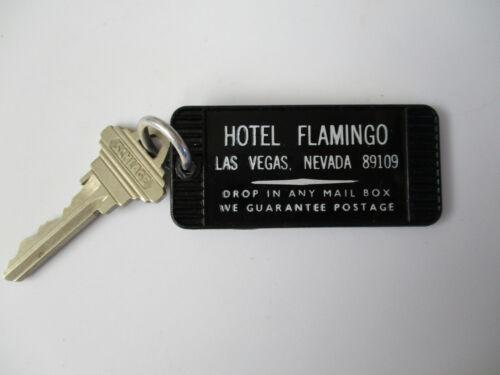 vintage Comstock Reno Nevada Casino Hotel Room Key Fob Tag