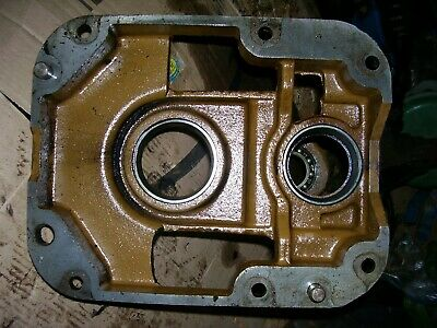 Vintage Oliver 1850 Gas Tractor -pto Clutch Support Casting - 1969