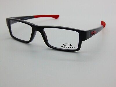 OAKLEY Junior AIRDROP XS OY8003-0450 Polished Black 50mm Kids Rx (Oakley Kids Glasses)