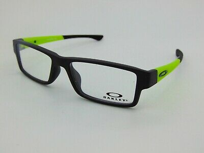 OAKLEY Junior AIRDROP XS (A) OY8006-0252 Satin Black 52mm Kids Rx Eyeglasses