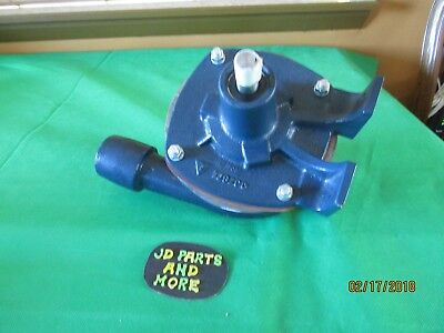 New Fps Frame Mounted Centrifugal Pump Fact-6 90252006 1-14 X1-12 90 Gpmcw