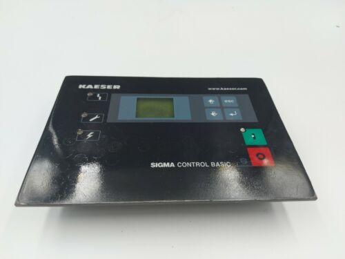 KAESER Compressor Sigma Control Basic Panel PLC 7.8700.0