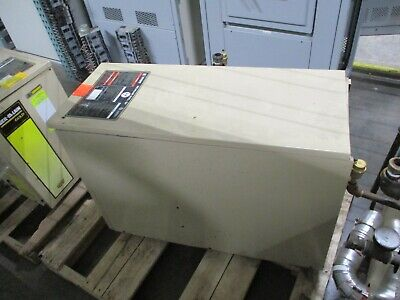 Weil-mclain Natural Gas Boiler Gv-6 Series 2 Input 175000btu 50psi 120v 12a