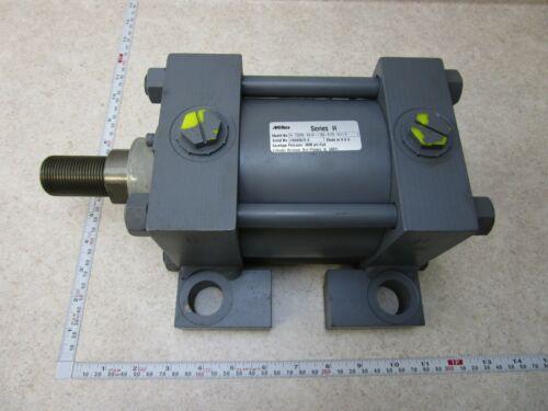 MILLER HYDRAULIC CYLINDER H-72B6N-04.00-1.750-0175-S11-0, 3000PSI, E0060