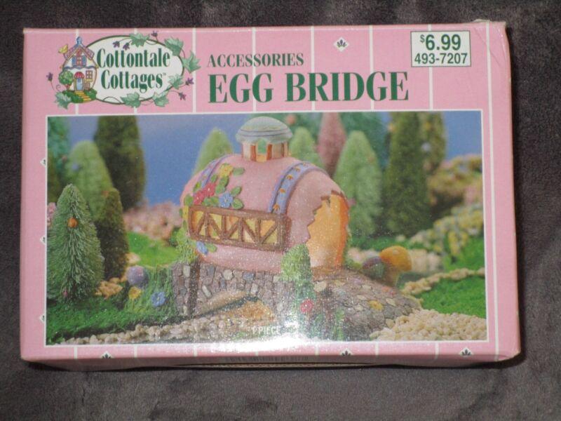 Cottontail Cottages, Egg Bridge 2000