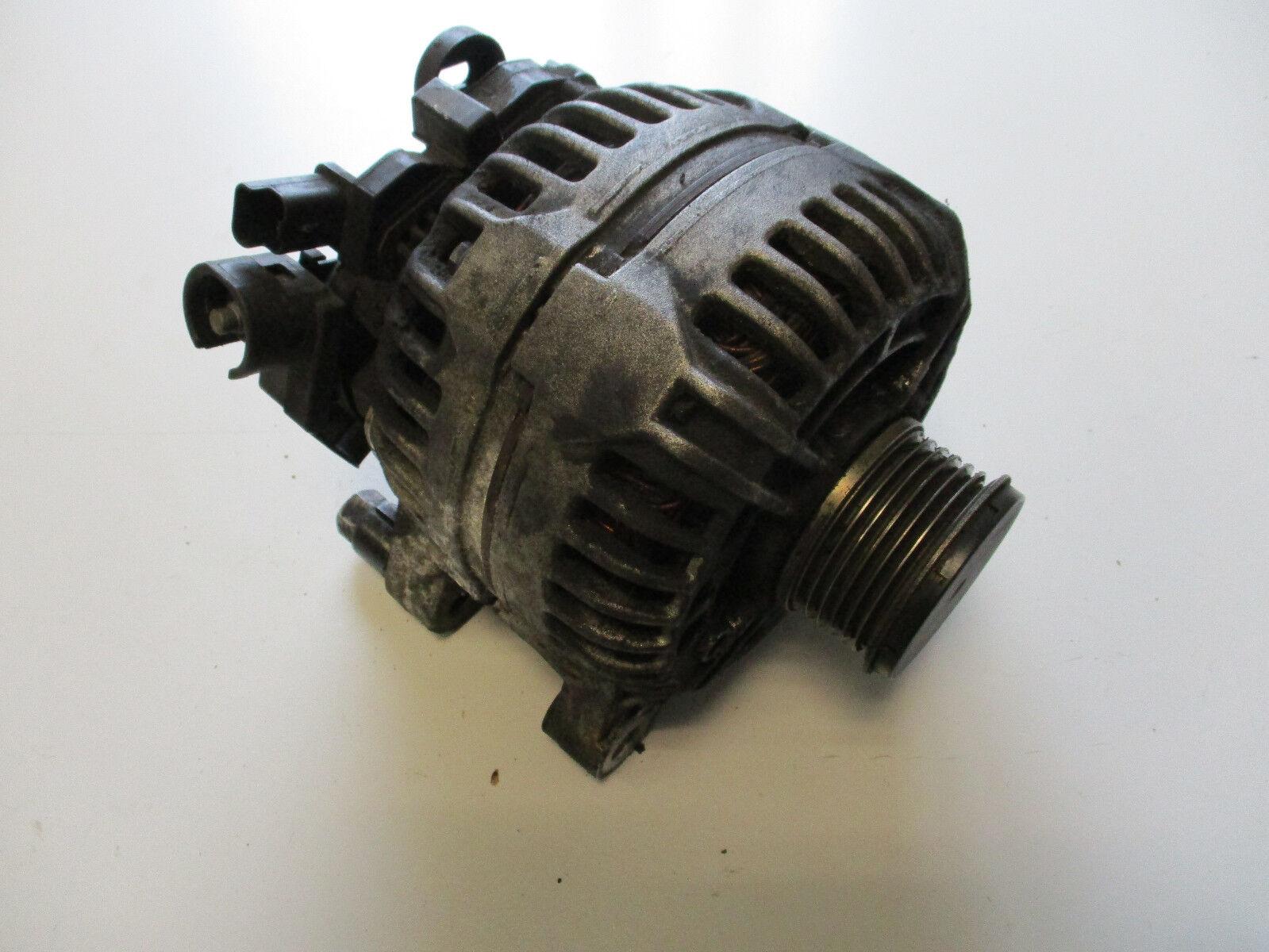 Citroen Berlingo M59 Partner Original Lichtmaschine Generator 0124525035