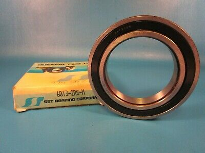 Sst 6013 2rs Deep Groove Roller Bearing Hungary