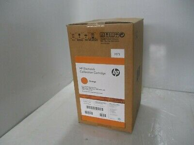 Hp Indigo Q4075a Orange For 30004000500070007500 Series